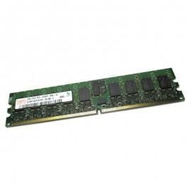 2Go RAM Serveur Hynix HYMP125P72CP8-S6 AB-C DIMM DDR2-800 PC2-6400P ECC Parity