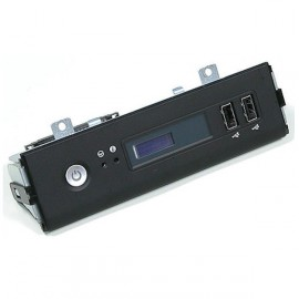 Dell PowerEdge T300 Front Panel LCD 0RW146 0KP013 USB Power Button + câble YU333