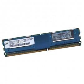 1Go RAM Serveur MICRON MT18HTF12872FDY-667F1D4 DDR2 PC2-5300F ECC 667Mhz 2Rx8