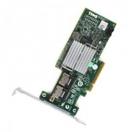 Carte Raid Controller PCIe SATA SAS DELL PERC H200 0H216J 047MCV E2K-UCS-71 B
