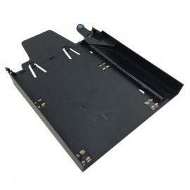 Rack Lecteur SLIM DVD CD-ROM Dell 2950 2970 0TC509 TC509 PowerEdge Caddy Tray
