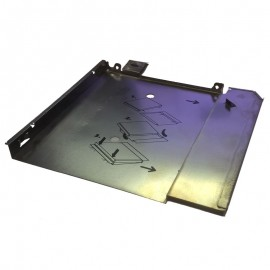 Rack Lecteur SLIM DVD CD-ROM Dell 1650 1750 2850 09T769 9T769 PowerEdge Caddy