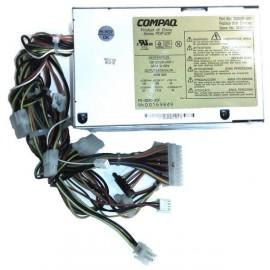 Alimentation COMPAQ PDP123P 308437-001/308615-001 240W D325 D330 D338 D530 D538