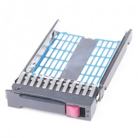 "Rack Disque Dur 2.5"" HP SATA / SAS HP 434916-001 Proliant Tray Caddy"
