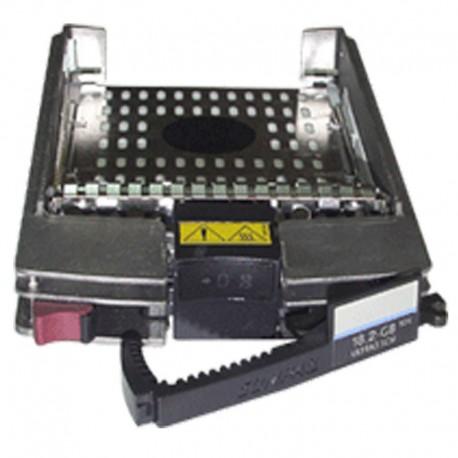 "Rack Disque Dur 3.5"" SCSI Ultra3 HP 152190-001 154898-001 Serveur ProLiant"
