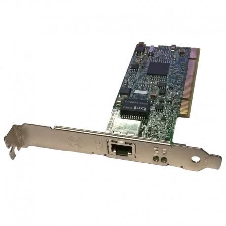 Carte Réseau HP NC1020 353376-001 353446-001 PCI 1xPort Ethernet 10/100/1000Mbps