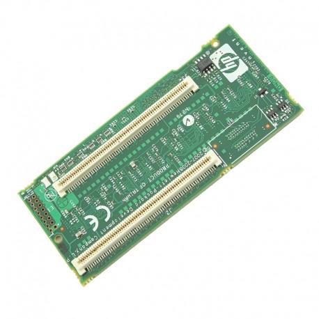 Carte Module Cache Board HP P700M 508118-001 013198-002 256MB 2x SAS