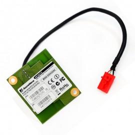 Carte Wifi AzureWave RTL8191RU AW-NU118 802.11b/g 54mb/s WLAN Câble 22cm 4-Pin