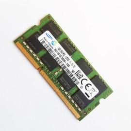8Go RAM PC Portable SODIMM SAMSUNG M471B1G73QH0-YK0 PC3L-12800S 1600MHz DDR3