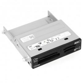 """Lecteur Carte Mémoire Dell 0W816M W816M SM XD SD MMC CF MS PRO Duo 3.5"""" OptiPlex"""