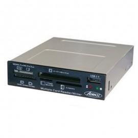 Lecteur Carte Mémoire ADVANCE CR-INTT T-Flash SM MMC SD CF I&II MS PRO Duo USB
