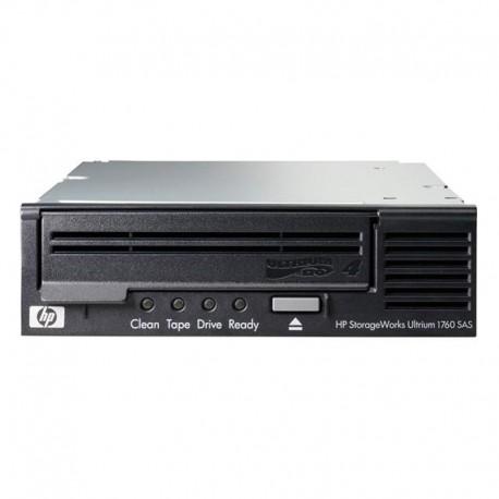 Lecteur Sauvegarde DAT HP Ultrium Data Tape Drive BRSLA-0501-DC DW085A SAS Noir