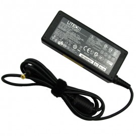 Chargeur Adaptateur Secteur PC Portable LITE-ON PA-1650-02 19V 3.42A ACER Clevo
