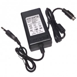 Chargeur Adaptateur Secteur NB-2421 3 Broches 24V 2.1A 100-240V AC/DC ADAPTER