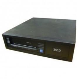 Lecteur Bande Magnétique DAT VS80 Externe IBM Type 3510 24P7260 SCSI 40/80GB