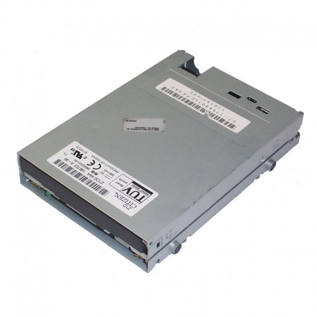 """Lecteur Disquette Floppy Disk HP 176137-232 333505-001 3.5"""" Internal 1.44Mo Noir"""