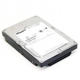 "Disque Dur 3.5"" MAXTOR ATLAS 10K V 8J073J0 73GB SCSI 80Pin IBM 26K5821 39R7308"