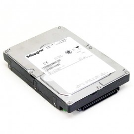"Disque Dur 3.5"" MAXTOR ATLAS 10K V 8J073J0 73GB SCSI 80Pin IBM 26K5821 39R7308"