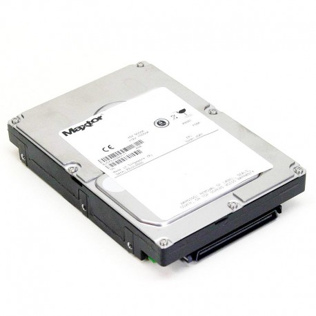 Disque Dur 3.5 MAXTOR ATLAS 15K II 8K036J0 36.4Go SCSI 80Pin IBM 26K5824 39R7314