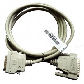 Câble Imprimante DB-25 Mâle vers IEEE1284C 36-Pin Mâle HP 8120-8668 200cm Gris