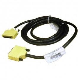 Câble Serveur IBM 44L0005 F16427 HSL RS6000 AS400 iSeries 3m