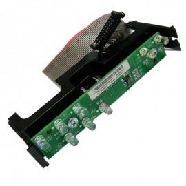 Carte Contrôleur LED Façade Front Panel Serveur IBM eServer X236 39Y7131 39Y7129
