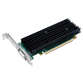 Carte Graphique NVIDIA Quadro NVS290 PCI-Express 256Mo 0TW212 P538 DDR2 DMS-59