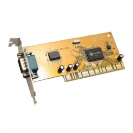Carte PCI Série 1 Port RS422 SUNIX H9MSER40XX / ZL 97 2 50916.X Low Profile