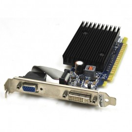 Carte Graphique NVIDIA GeForce 8400GS P636 GH8400SN2E24P/0TE 256Mo PCIe DVI VGA