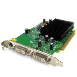 Carte Graphique NVIDIA GeForce 6200TC 128MB 2x DVI-I S26361-D2241-V128 GS4