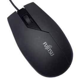 Souris Optique USB Fujitsu FSC BC M-U0002-FSC1 S26381-K426-V102 3 Boutons Gris