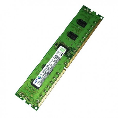 Server RAM DDR3-1333 Samsung PC3L-10600R 2GB Registered ECC CL9 M393B5773DH0-YH9