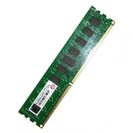 2Go RAM Serveur Transcend TS256MKR72V3U DDR3-1333 PC3-10600 Registered ECC CL9