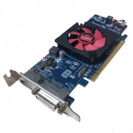 Carte AMD Radeon HD6450 ATI-102-C26405 N1N66 1Go PCIe DVI DisplayPort LowProfile