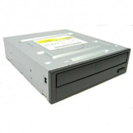 """Lecteur interne DVD SAMSUNG Drive TS-H353C CD 48x / DVD 16x SATA 5.25"""" Noir"""