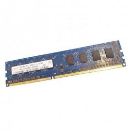 1Go RAM PC Bureau HYNIX HMT112U6BFR8C-G7 DIMM DDR3 PC3-8500U 1066Mhz 1Rx8 CL9