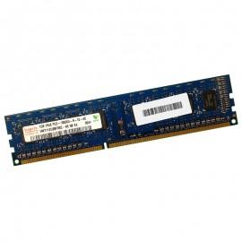 1Go RAM PC Bureau HYNIX HMT112U6BFR8C-H9 240PIN DDR3 PC3-10600U 1333Mhz 1Rx8 CL9