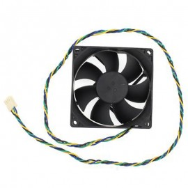 Ventilateur FOXCONN PVA080G12Q IBM ThinkCentre M70E DC 12V Fan 4-Pin 80x80x25mm
