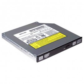 Graveur DVD-RW DL CD-RW Slim SATA Panasonic UJ8E0 MultiRecorder PC Portable SFF