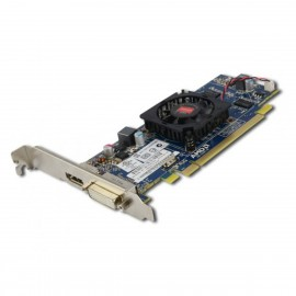 Carte AMD Radeon HD7450 697247-001 677894-002 C264 PCI-e DVI-I DisplayPort