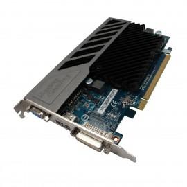 Carte GIGABYTE Radeon HD4550 GV-R455D3-512I 512Mo PCIe VGA HDMI DVI-I VGA