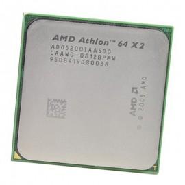 Processeur CPU AMD Athlon 64 X2 5200+ 2.7GHz 2x 512ko ADO5200IAA5DO Socket AM2