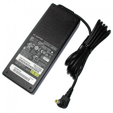 Chargeur Secteur PC Portable Fujitsu ADP-80NB A CP410715-01 FMV-AC325A FPCAC62W