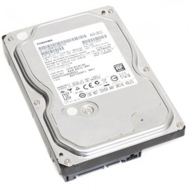 "Disque Dur 3.5"" TOSHIBA DT01ACA100 9F13180 1000Go 1To SATA3 6Gb/s 7200RPM 32MB"