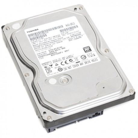 "Disque Dur 3.5"" TOSHIBA DT01ACA100 9F13180 1000Go 1To SATA3 6Gb/s 7200RPM 32MB"