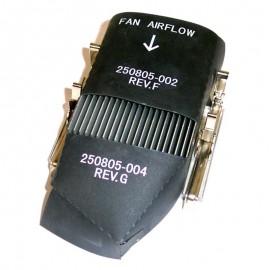 Dissipateur Processeur HP Compaq Evo D510 250805-002 250805-004 CPU Heatsink
