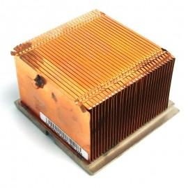 Dissipateur Processeur DELL 0W5028 W5028 CPU Heatsink OptiPlex 280 620 USFF