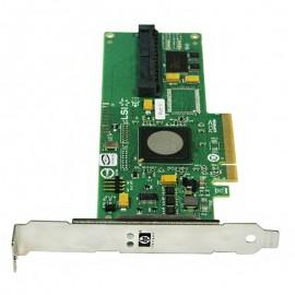 Carte Controller RAID SAS HP LSI 447430-001 LSI-3042 SC40GE SAS3042E PCI-Express