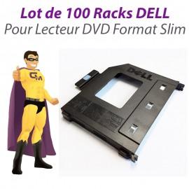 Lot x100 Racks CD DVD Slim Dell Optiplex 790/7010/3020/7020/9020 SFF PB60236