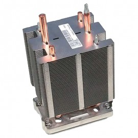 Dissipateur Processeur DELL 0FD841 CPU Heatsink Precision Workstation 690 T7400